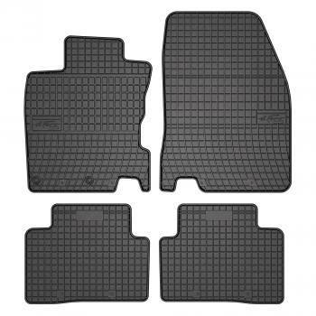 Nissan Qashqai (2014 - 2017) rubber car mats