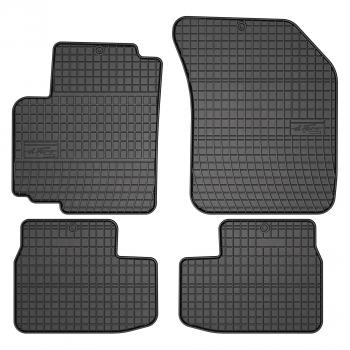 Opel Agila B (2008 - 2014) rubber car mats