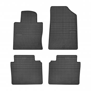 Kia Optima Sportwagon (2017 - current) rubber car mats