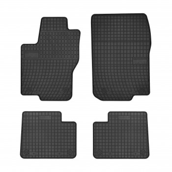 Mercedes GL rubber car mats