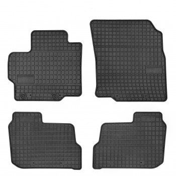Mitsubishi Space Star (2016 - current) rubber car mats