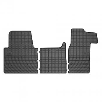Nissan NV400 (2018-current) rubber car mats