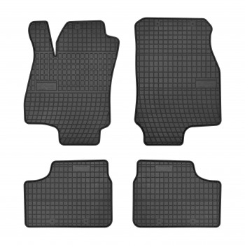 Opel Astra G 3 or 5 doors (1998 - 2004) rubber car mats