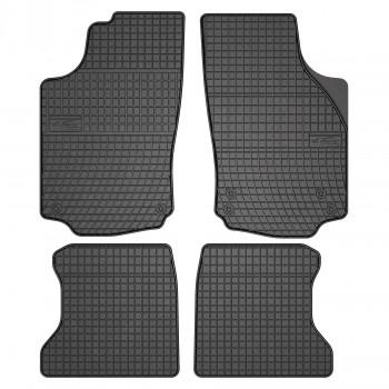 Opel Combo C 5 seats (2001-2011) rubber car mats