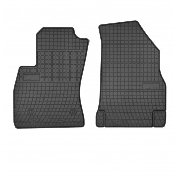 Opel Combo D 2 seats (2011 - 2018) rubber car mats