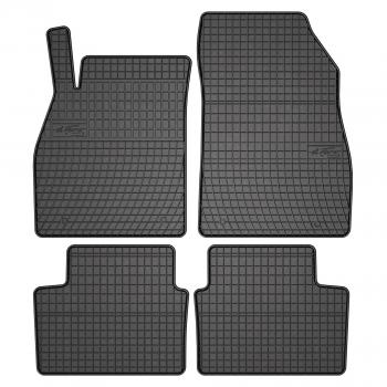 Opel Insignia Sedán (2013 - 2017) rubber car mats