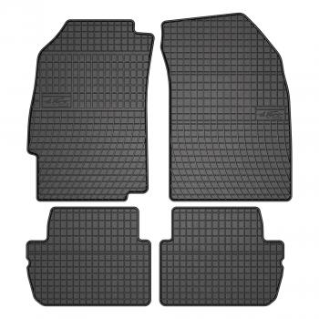 Opel Karl rubber car mats