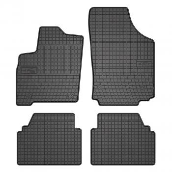 Opel Meriva A (2003 - 2010) rubber car mats