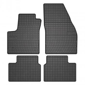 Opel Meriva B (2010 - 2017) rubber car mats