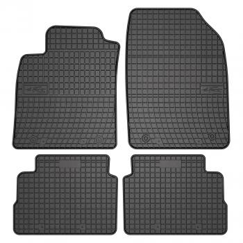 Opel Signum rubber car mats