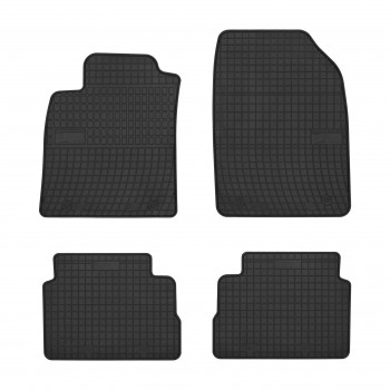Opel Vectra C Sedán (2002 - 2008) rubber car mats