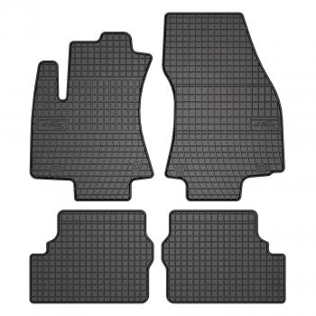 Opel Zafira A (1999 - 2005) rubber car mats