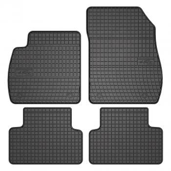 Opel Zafira C (2012 - 2018) rubber car mats