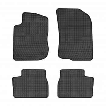 Peugeot 2008 (2013 - 2016) rubber car mats