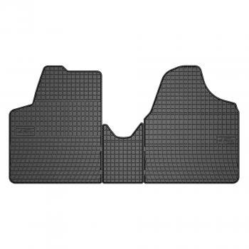 Peugeot Expert 2 (2006-2015) rubber car mats