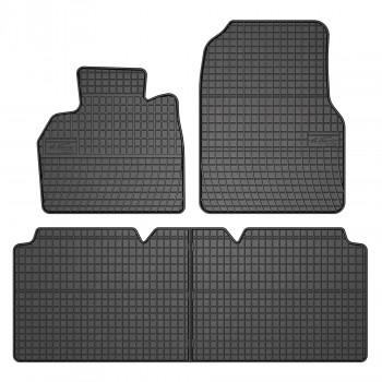 Renault Espace 4 (2002-2015) rubber car mats