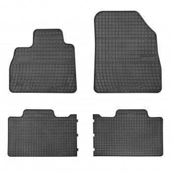 Renault Espace 5 (2015-current) rubber car mats
