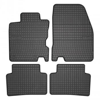 Renault Kadjar rubber car mats
