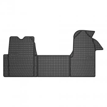 Renault Master (1998-2010) rubber car mats