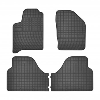 Renault Scenic (1996 - 2003) rubber car mats