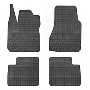 Renault Twingo (2007 - 2014) rubber car mats
