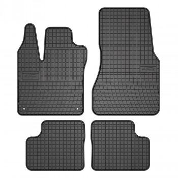 Renault Twingo (2014 - current) rubber car mats
