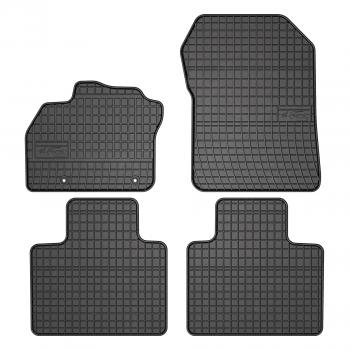 Renault Zoë rubber car mats