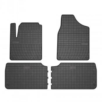 Seat Alhambra (1996 - 2010) rubber car mats