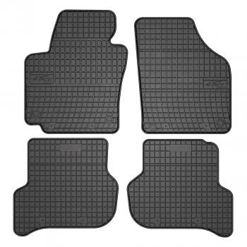 Seat Altea XL (2006 - 2015) rubber car mats
