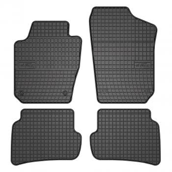 Seat Ibiza 6J (2008 - 2016) rubber car mats