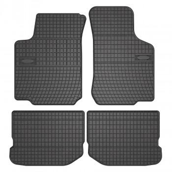 Seat Toledo MK2 (1999 - 2004) rubber car mats