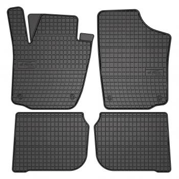 Seat Toledo MK4 (2009 - 2018) rubber car mats