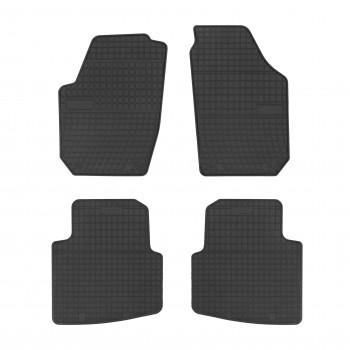 Skoda Roomster rubber car mats