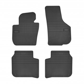 Skoda Superb (2008 - 2015) rubber car mats