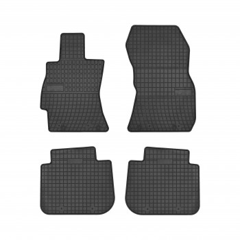 Subaru Outback (2009 - 2015) rubber car mats