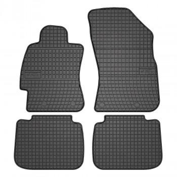 Subaru Outback (2015 - current) rubber car mats
