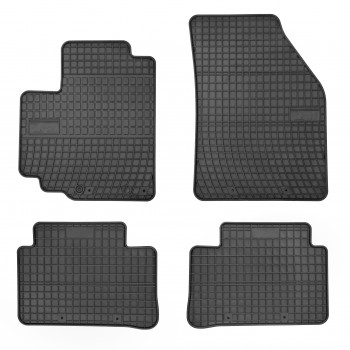 Suzuki Alto (2009 - current) rubber car mats