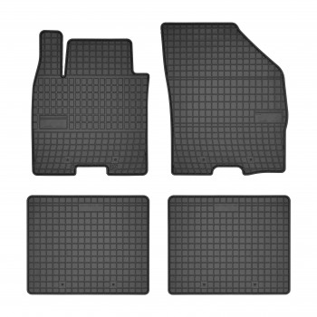 Suzuki Baleno (2016 - current) rubber car mats