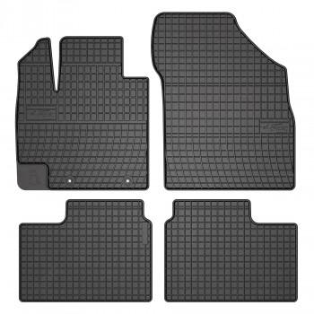 Suzuki Ignis rubber car mats