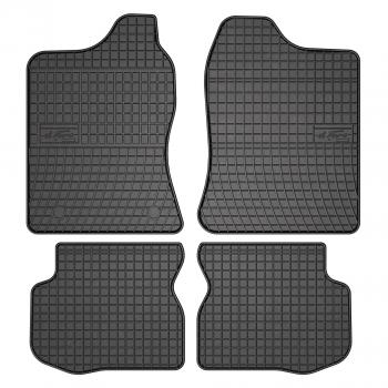 Suzuki Jimny rubber car mats