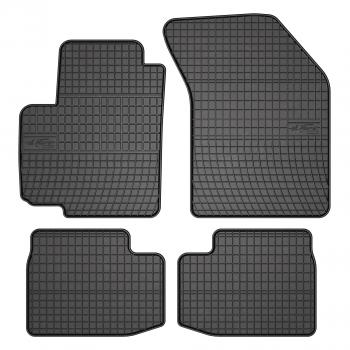 Suzuki SX4 (2006 - 2014) rubber car mats