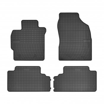 Toyota Auris (2007 - 2010) rubber car mats
