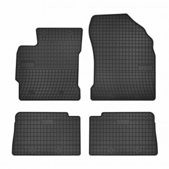 Toyota Auris (2013 - current) rubber car mats
