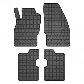 Opel Corsa E (2014 - 2019) rubber car mats