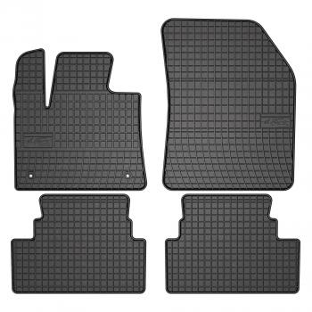 Opel Grandland X rubber car mats
