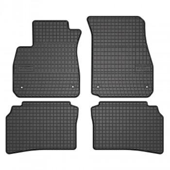Opel Insignia Sports Tourer (2017 - current) rubber car mats