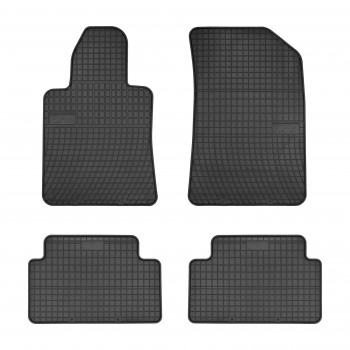 Peugeot 508 touring (2010 - 2018) rubber car mats