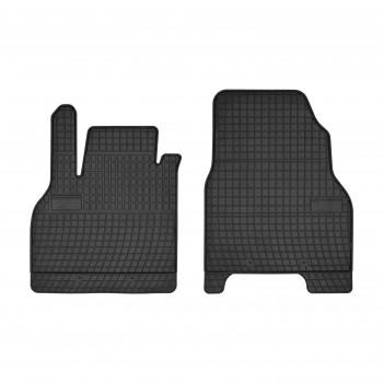 Renault Kangoo Commercial Van/Combi (2008 - current) rubber car mats