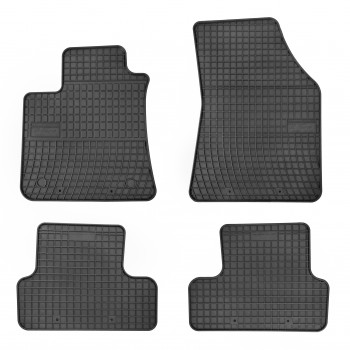 Renault Megane touring (2016 - current) rubber car mats