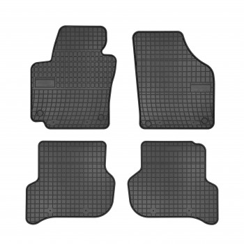 Seat Altea (2009 - 2015) rubber car mats